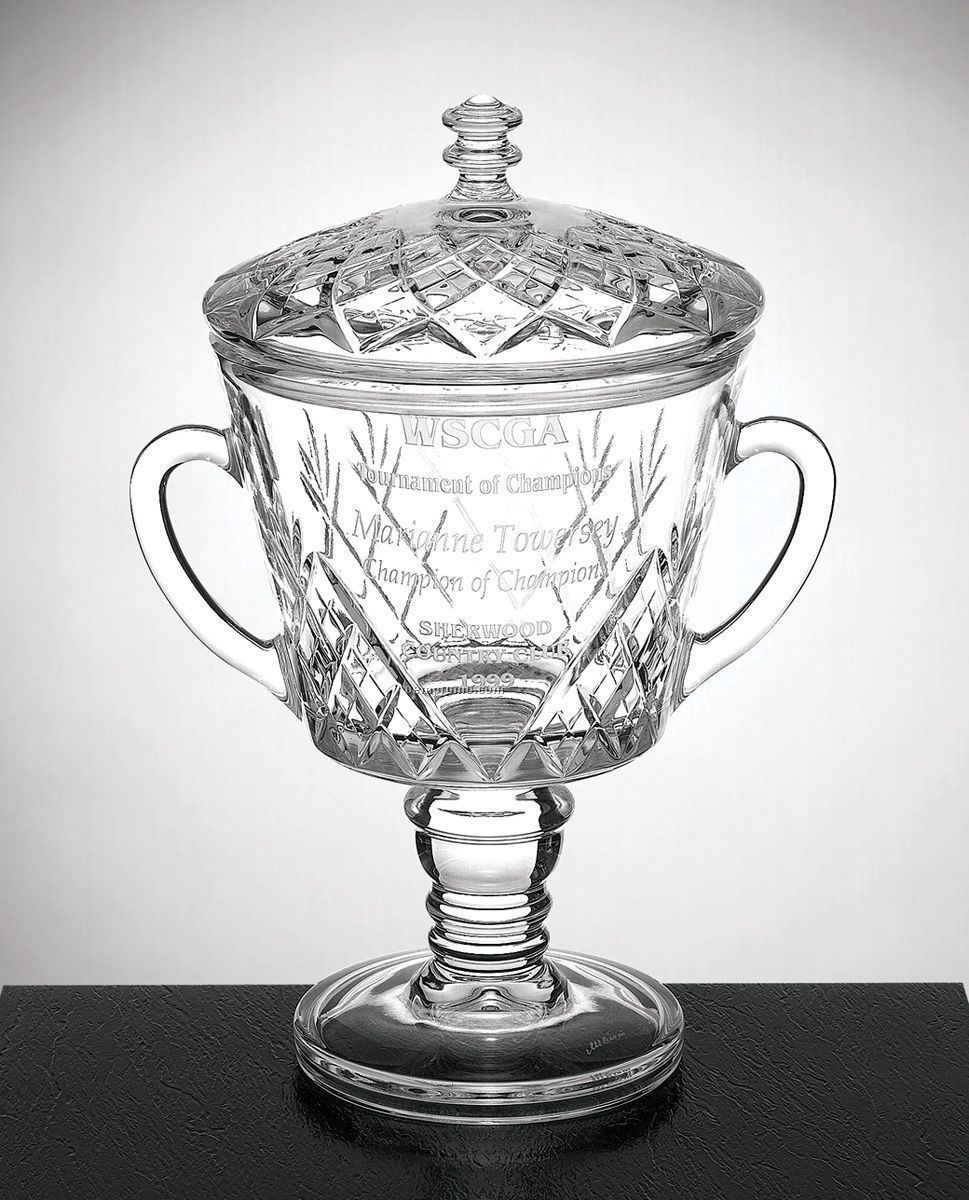 """Empire Bounty Trophy (12""""X7""""X4 1/2"""")"""
