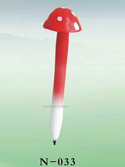 Farm Craft Pen - Mushroom