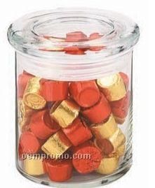 22 Oz. Old Fashioned Candy Jar