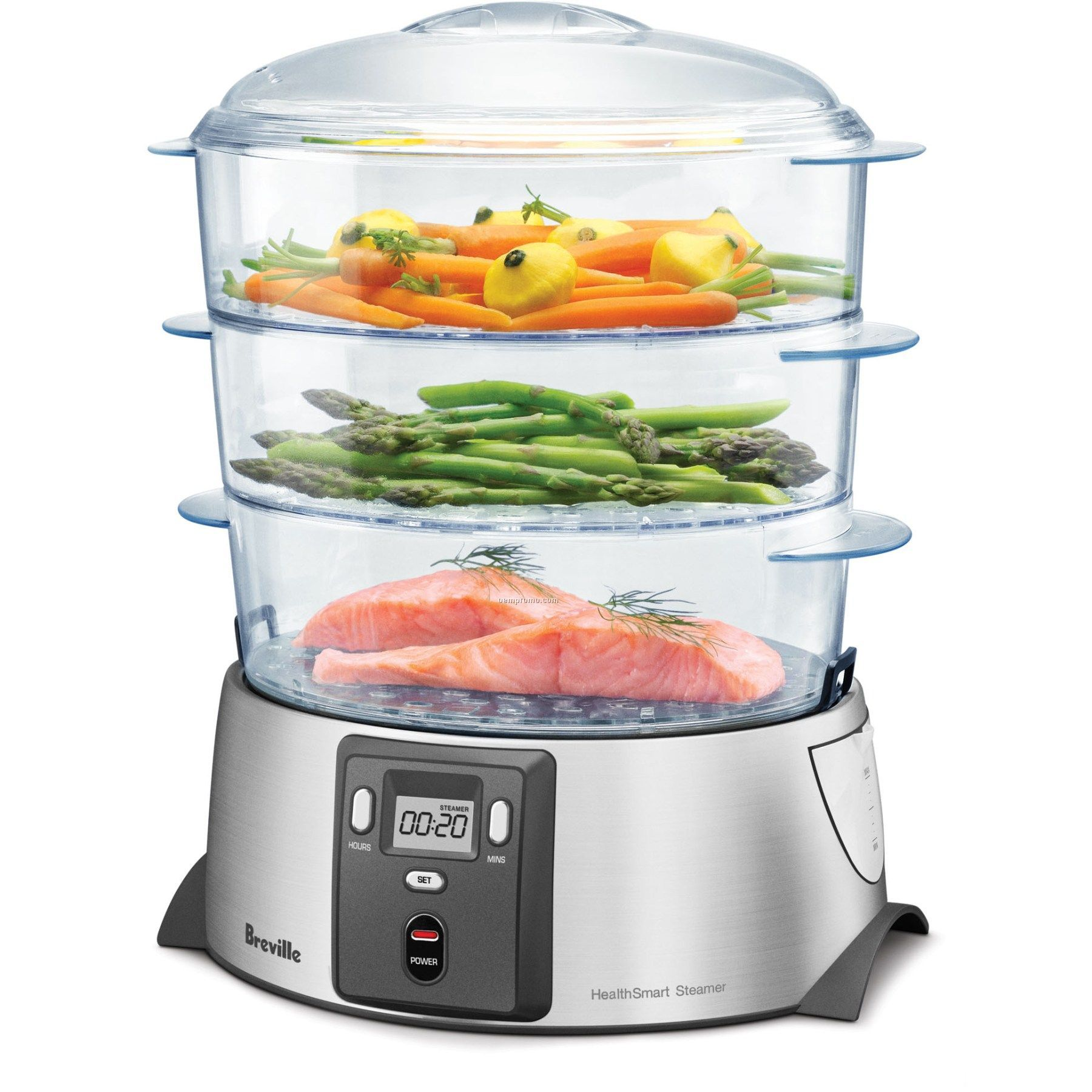 Breville Health Smart Steamer