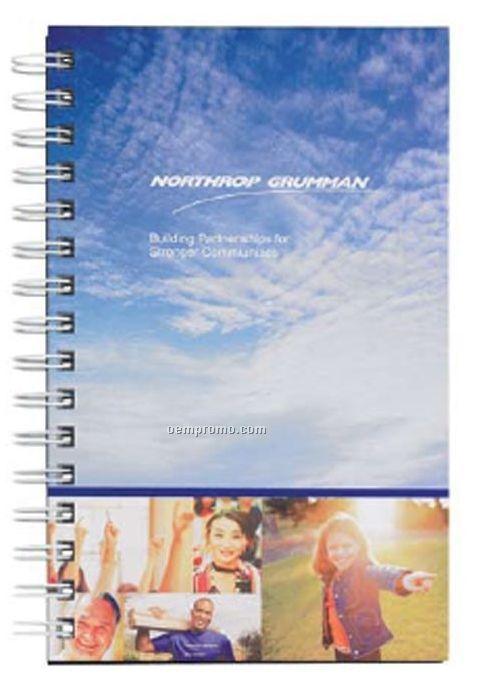 100 Sheet Gloss Cover Journal