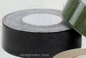 Black Military 100 Mile An Hour Duct Tape