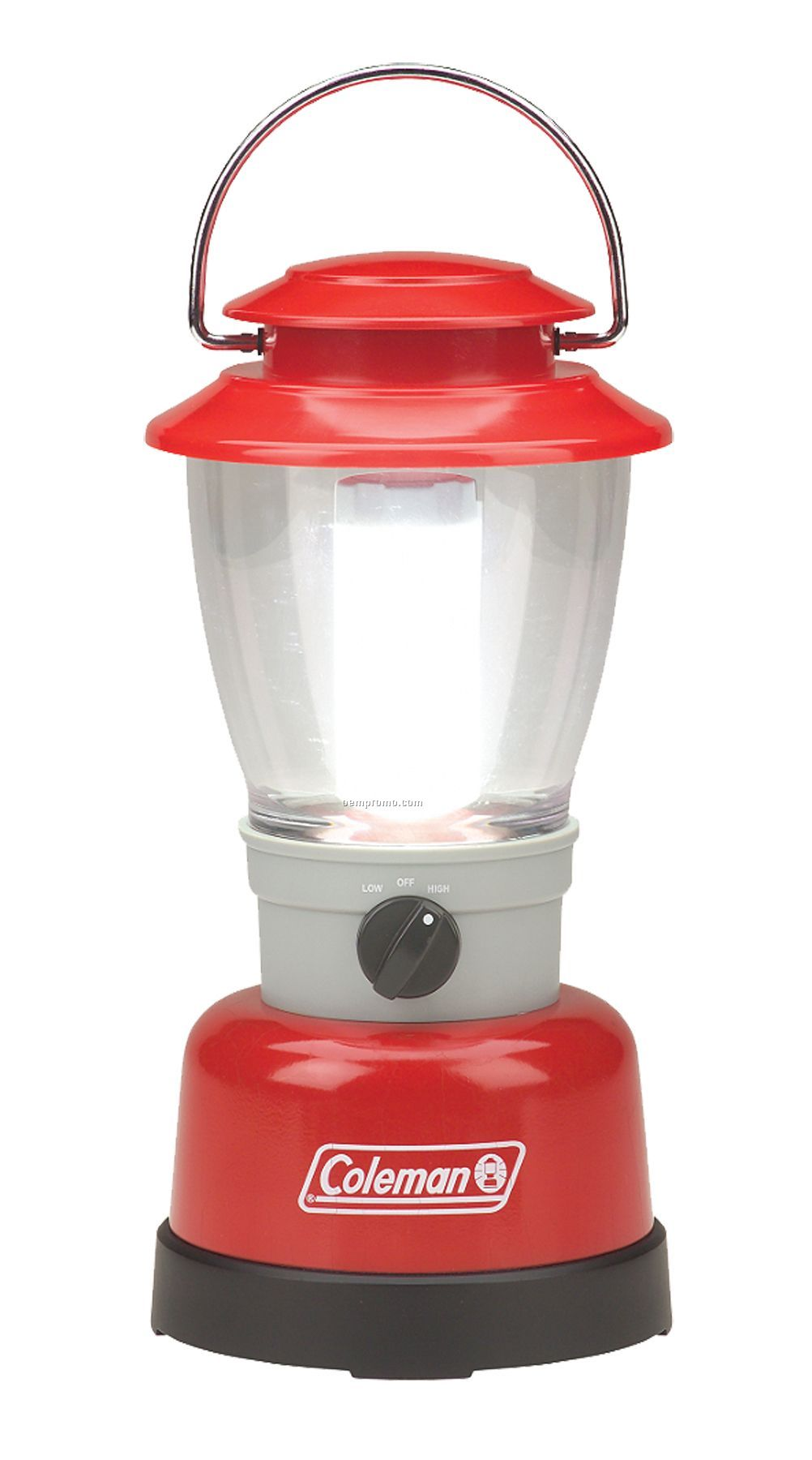 Coleman 4d Cpx LED Classic Lantern (Printed)