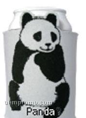 Crazy Frio Beverage Holder - Panda