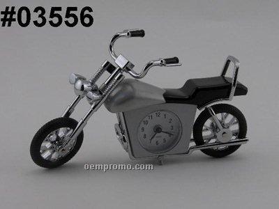 Pf Motor Cycle Alarm Clock