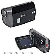 Rca Palm-style 1080p High-definition Digital Camcorder