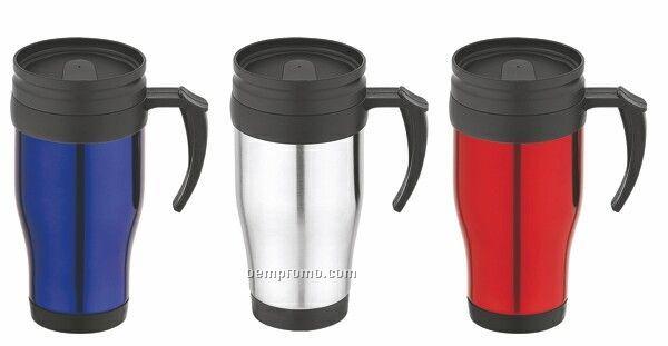 Mugs china wholesale mugs page 7 - Travel mug stainless steel interior ...