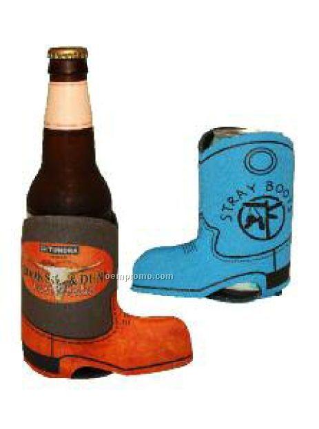 Boot Cooler Beverage Insulator