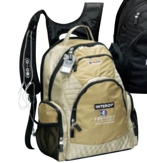 G-tech The Rave Backpack