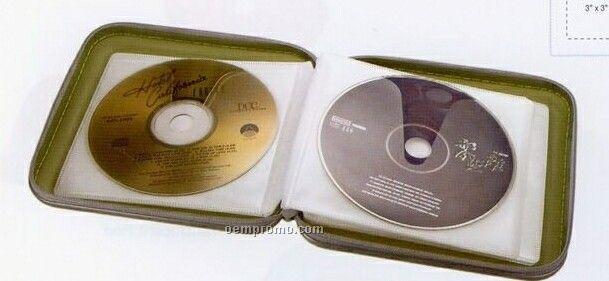 24 Piece CD Holder