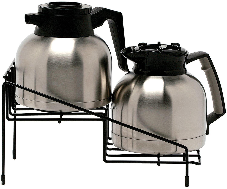Brew N Pour Steel Vac Rack