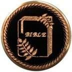 """Mylar - 2"""" Bible"""