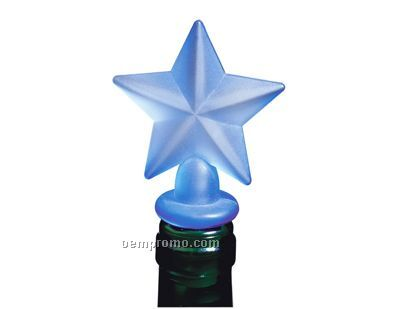 Star Bottle Cork
