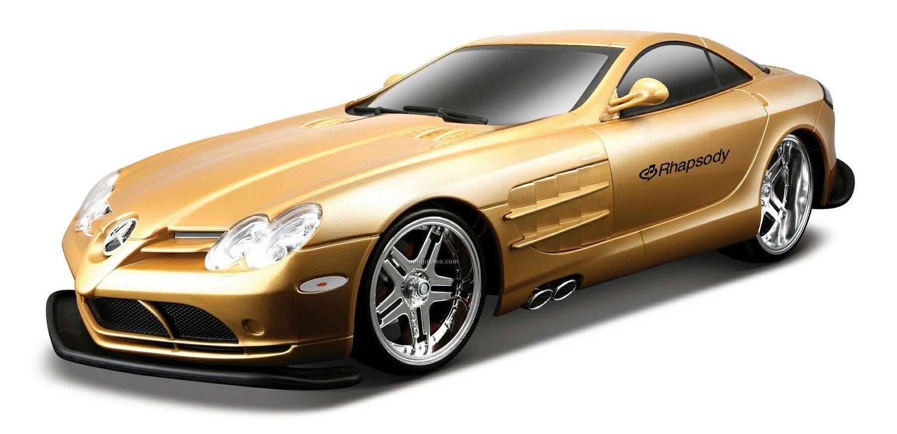 "14"" R/C 1:10-1:12 Mercedes-benz Slr Mclaren"