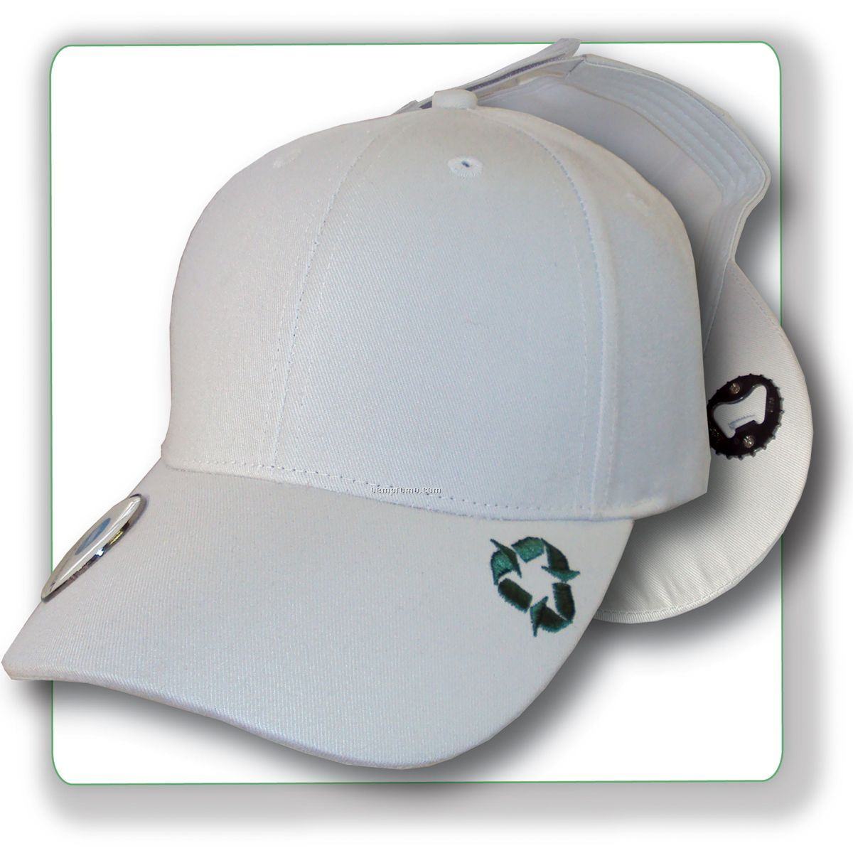 Enviro Cap With Hd Beverage Opener