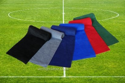 Fleece Team Scarf