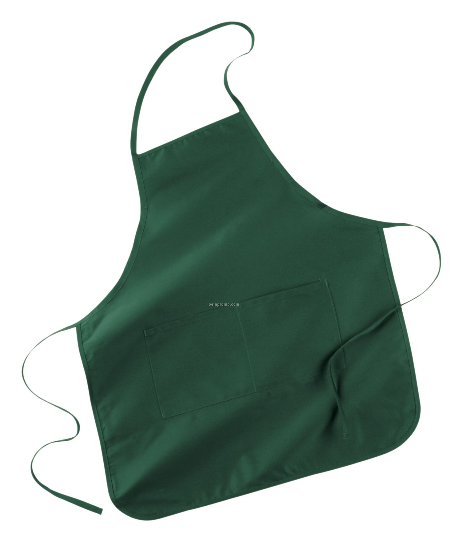 Kc Caps Large Pocketed Apron - Natural