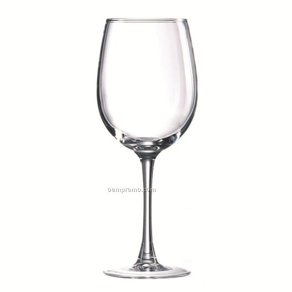 12 Oz. Arc Connoisseur White Wine Glass/ Blank