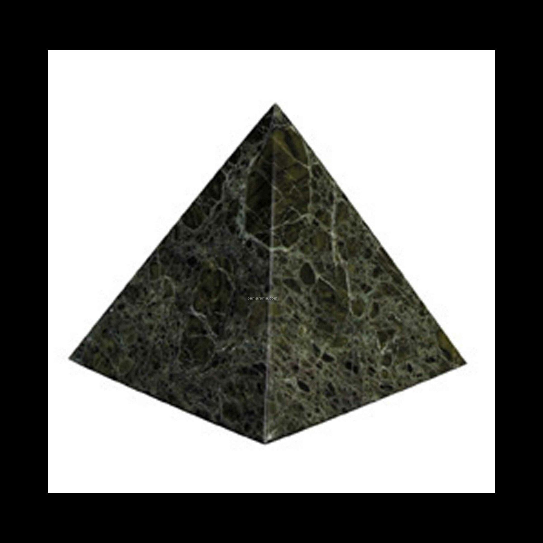 "3"" Small Pyramid Award"