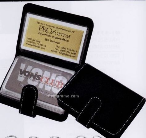 Credit Card/Business Card/Picture Holder