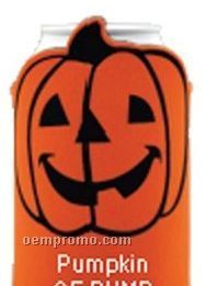 Crazy Frio Beverage Holder - Pumpkin
