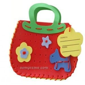 Eva Foam Handbag