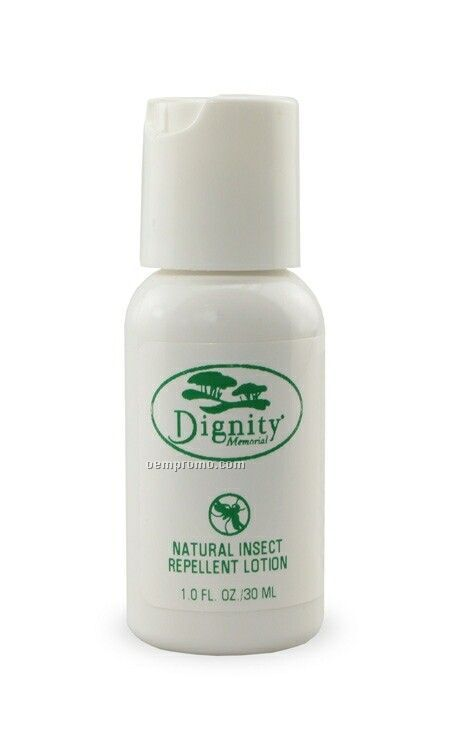 1 Oz. Insect Repellent Lotion