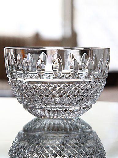 "Waterford 149574 Irish Lace 6"" Bowl"
