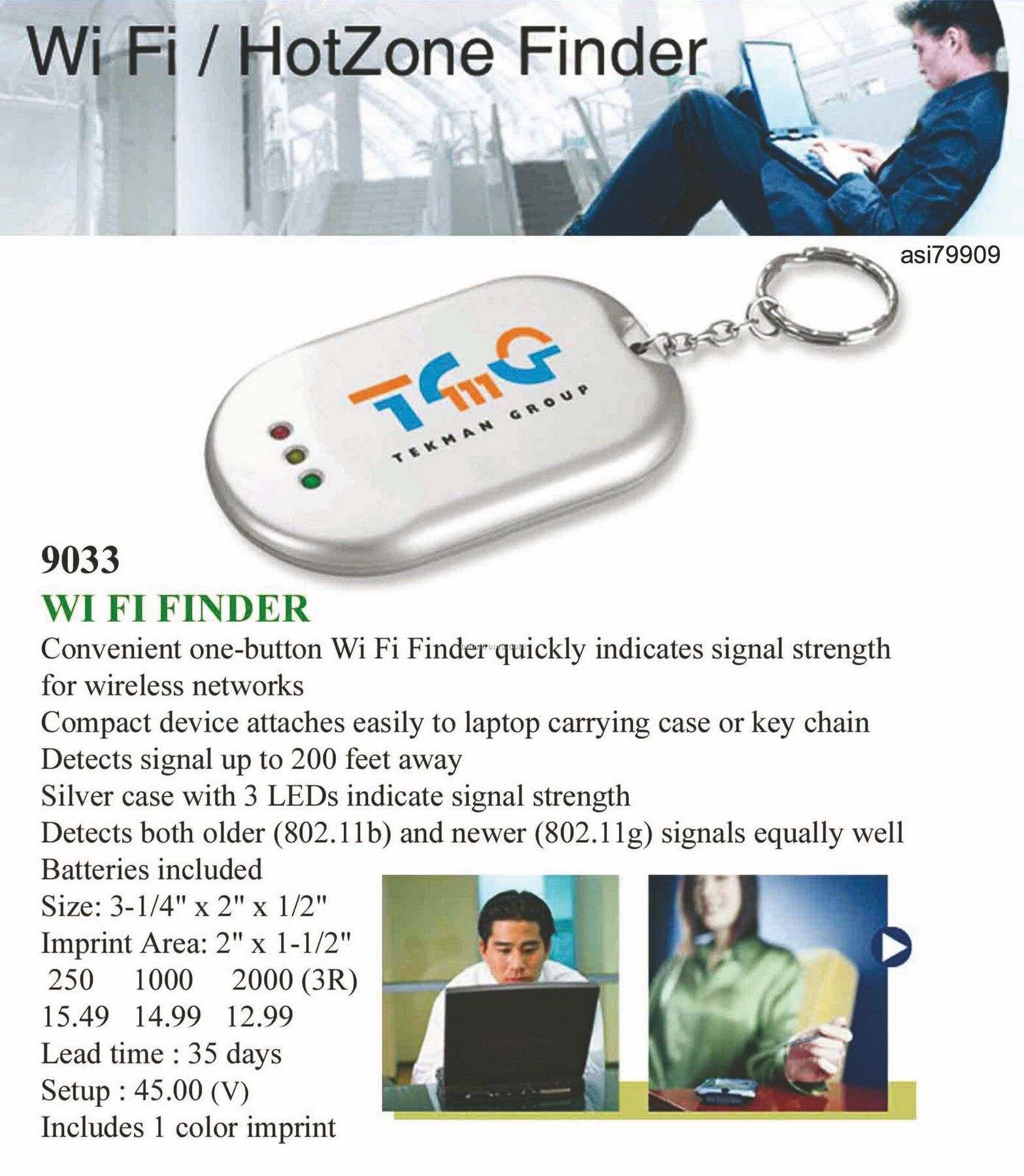 Wi Fi Finder