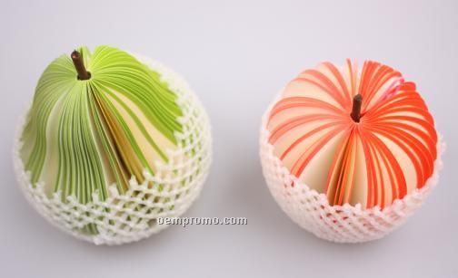 Fruit Memo Pad