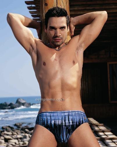 Men's Swimsuit 7