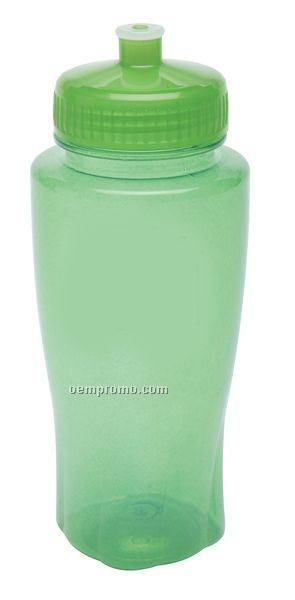 24 Oz. Polysure Twister Bottle