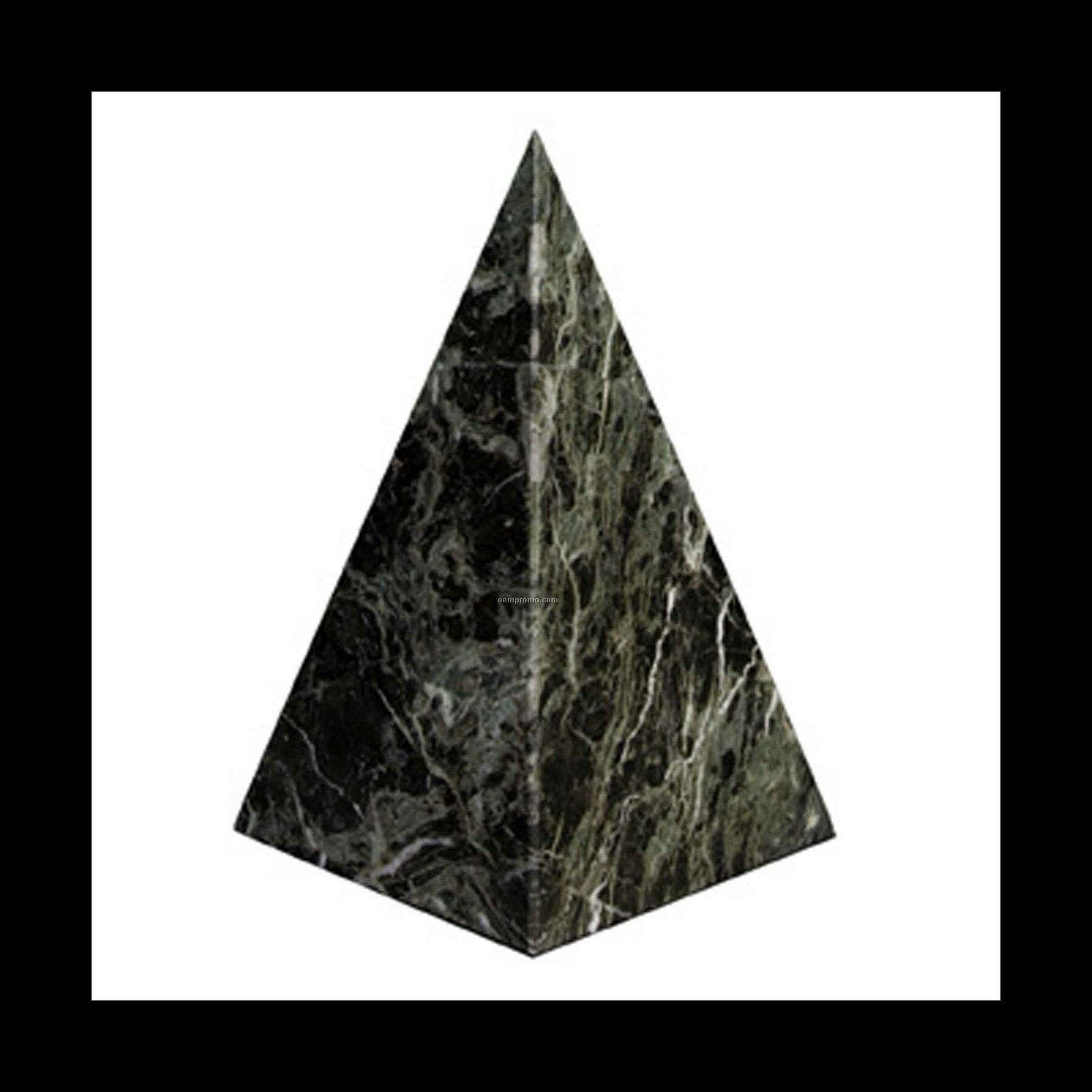 "5"" Medium Pyramid Award"