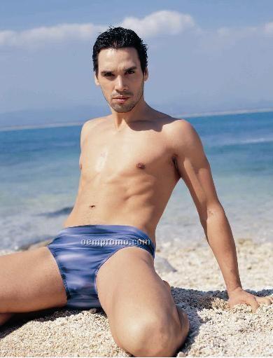 Men's Swimsuit 9