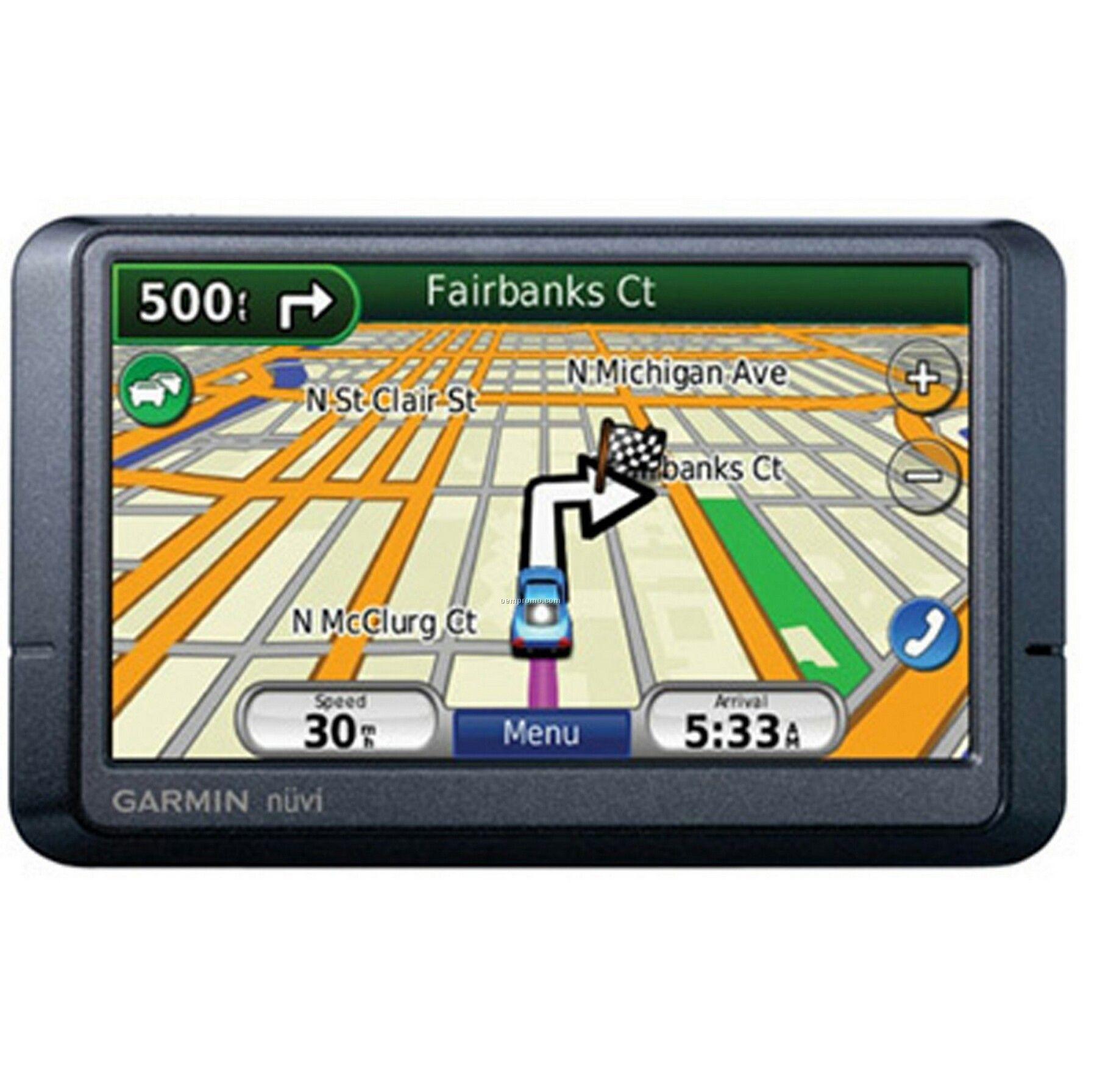 Car Gps System Product : Garmin nuvi w gps vehicle navigation system china