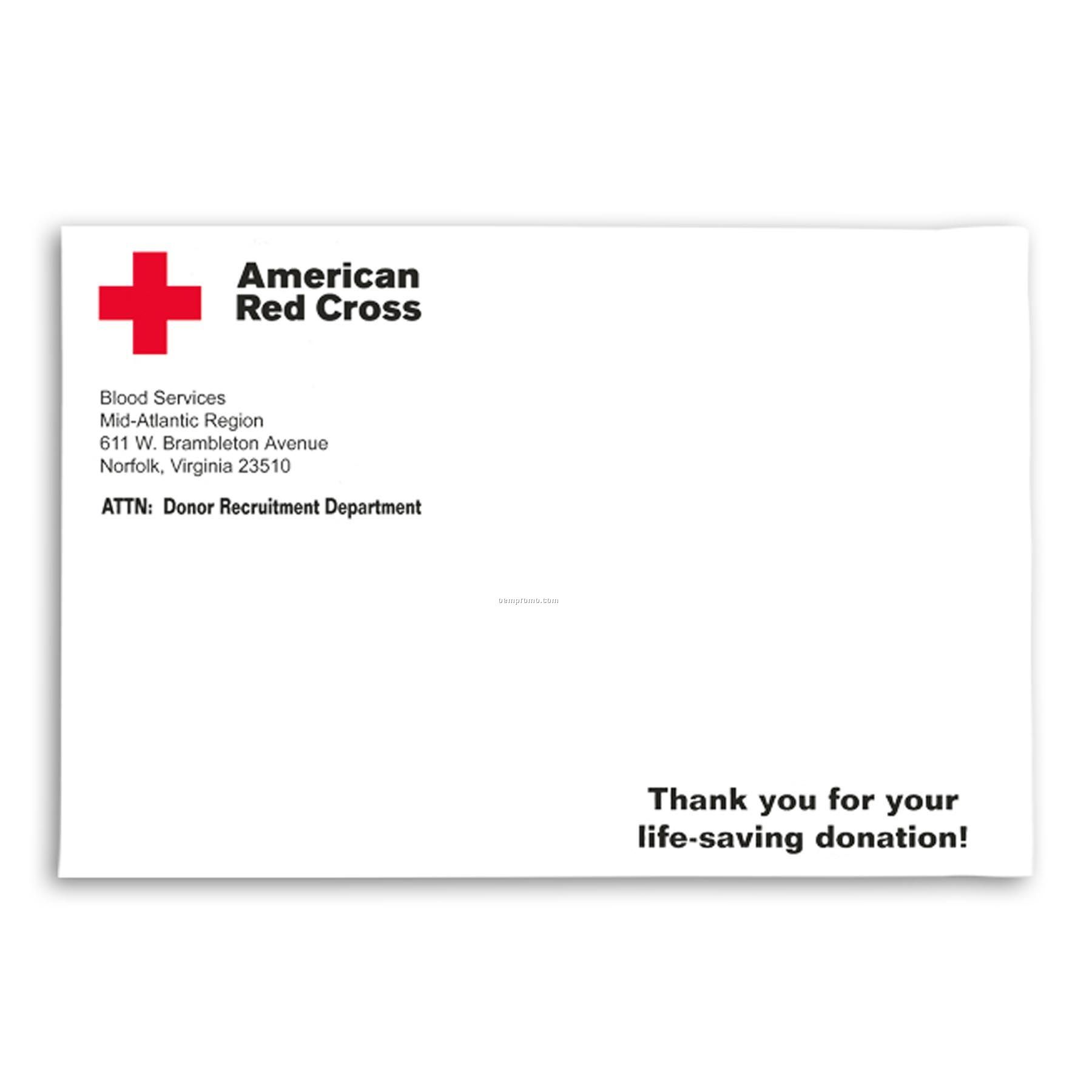 "Co-extruded Mailer Envelope (10""X13""+3"")"