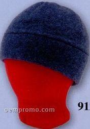 Promotional Polar Fleece Campus Hat
