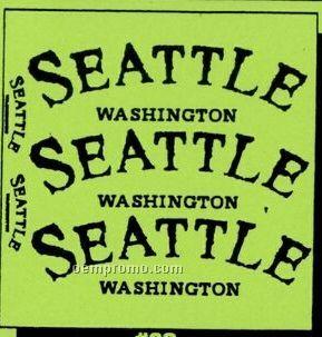Adaptable Design Ideas Seattle Washington Transfers