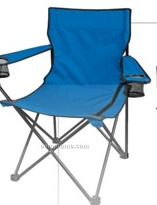 Go Anywhere Fold Up Lounge Chair