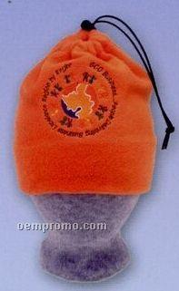 Premium Polar Fleece Gaitor Hat