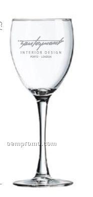 8.5 Oz. Arc Montego Wine Glass