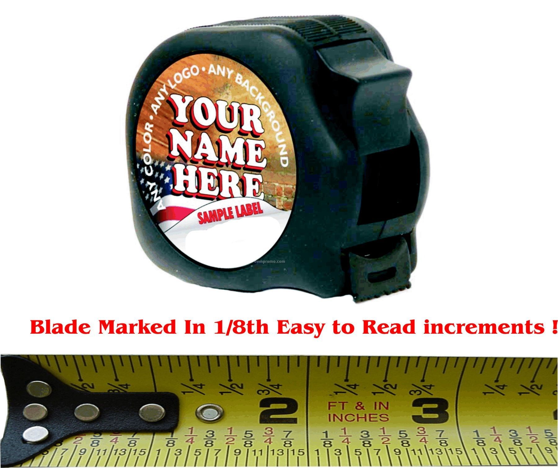 how to read 32 on a tape measure