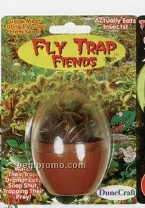 Fly Trap Friends Plant