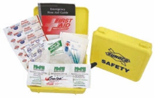 Fundraiser First Aid Kit - Imprinted