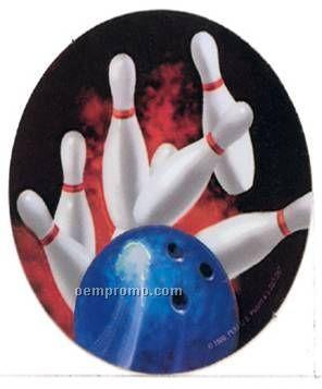 "Holographic Mylar - 2"" Bowling"