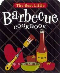 Best Little Barbecue Cookbook