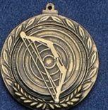 "2.5"" Stock Cast Medallion (Archery/ Compound Bow)"