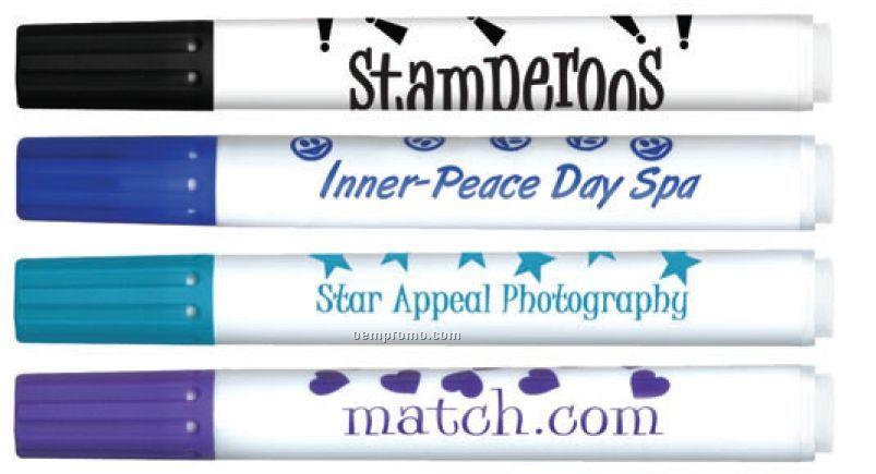 Stamperoo Washable Stamp Marker