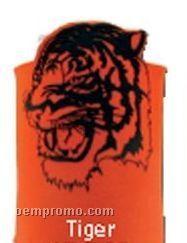 Crazy Frio Beverage Holder - Tiger