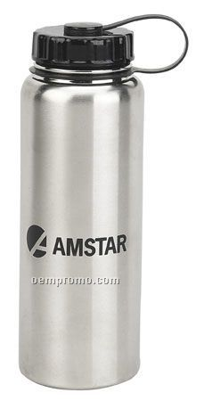 36 Oz. Stainless Bottle (Xl)